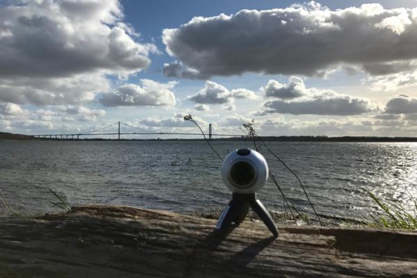 360 kamera Samsung Middelfart