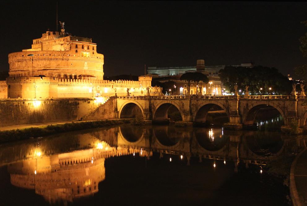 Rooma Italia