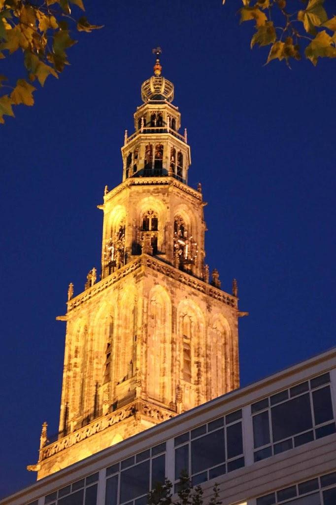 Martinkerk Groningen