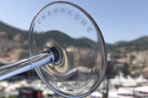 Shanpanjaa Monacossa