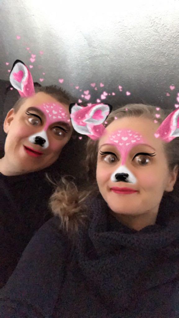 Ne Tammelat Snapchat