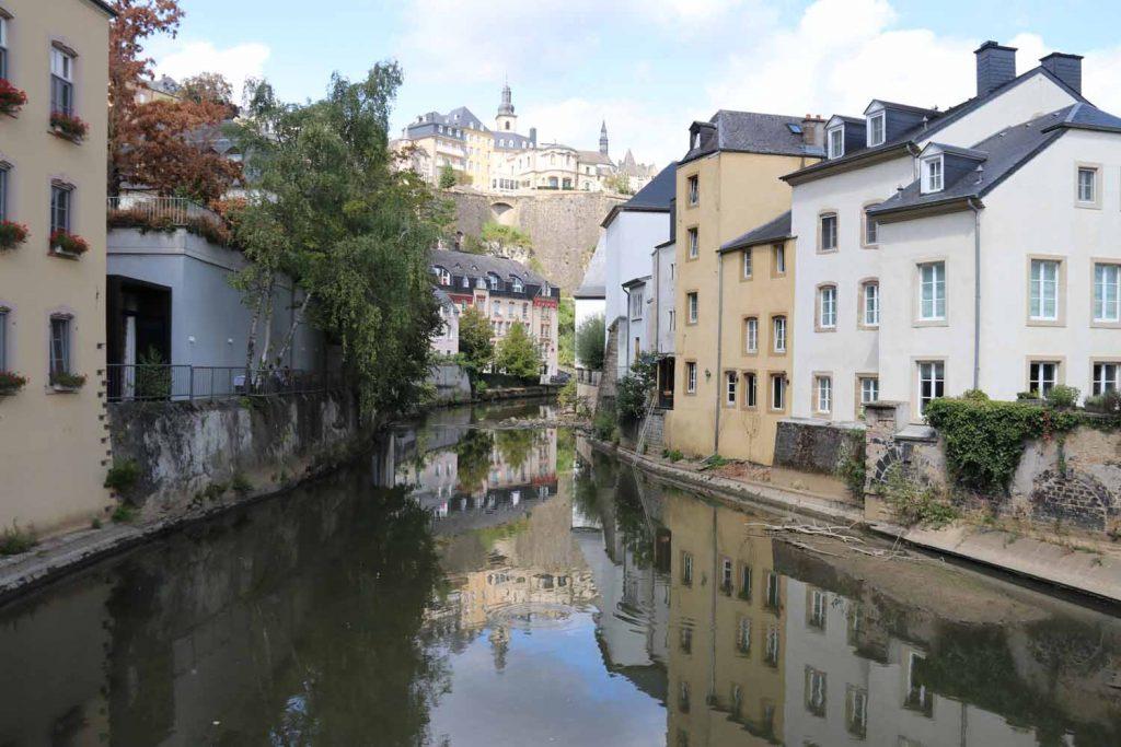 24 tuntia Luxemburgissa 8