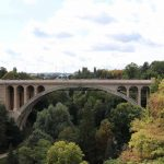 Adolphe Bridge Luxemburg
