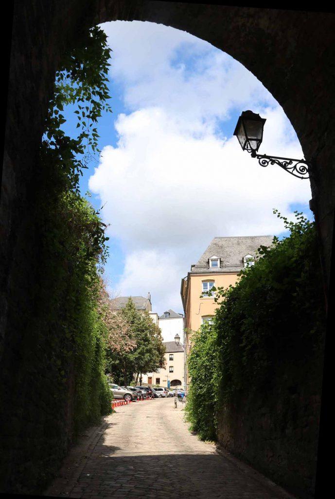 24 tuntia Luxemburgissa 2