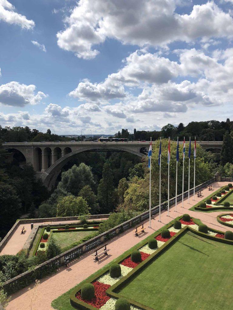 24 tuntia Luxemburgissa 14