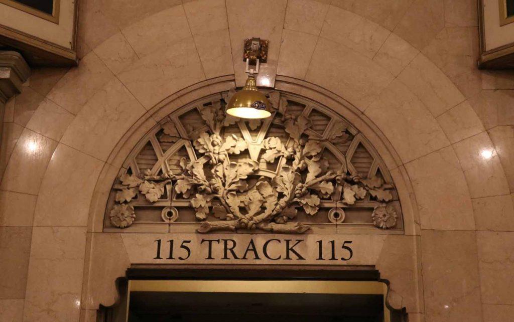 Maailman suurin rautatieasema – Grand Central Terminal 7