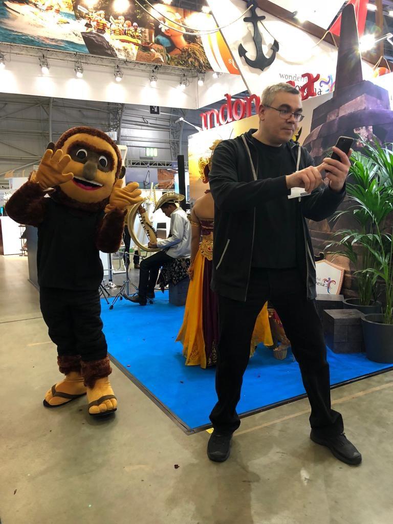 Kotimaa ja virtuaalimatkailu näyttäytyivät Matkamessuilla 2019 1