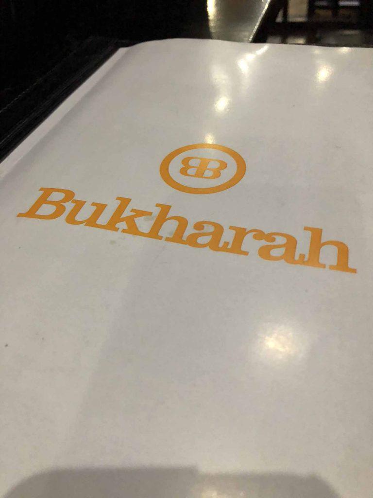 Bukharah