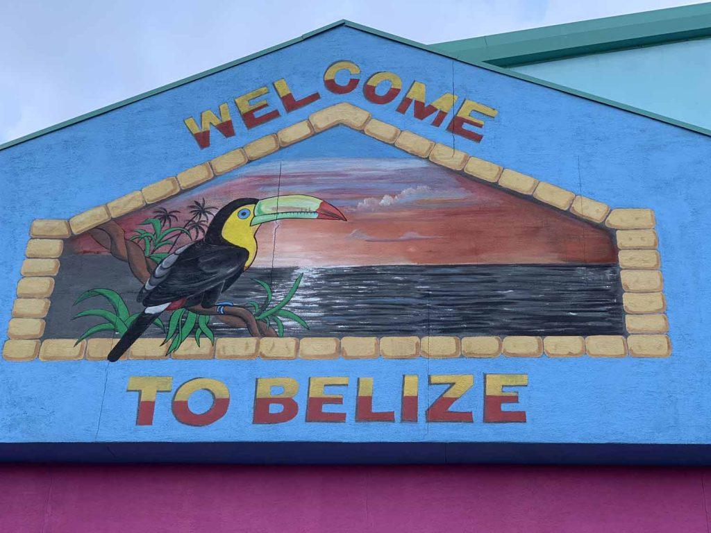 Luolaseikkailu ja zipline Belizessä 12