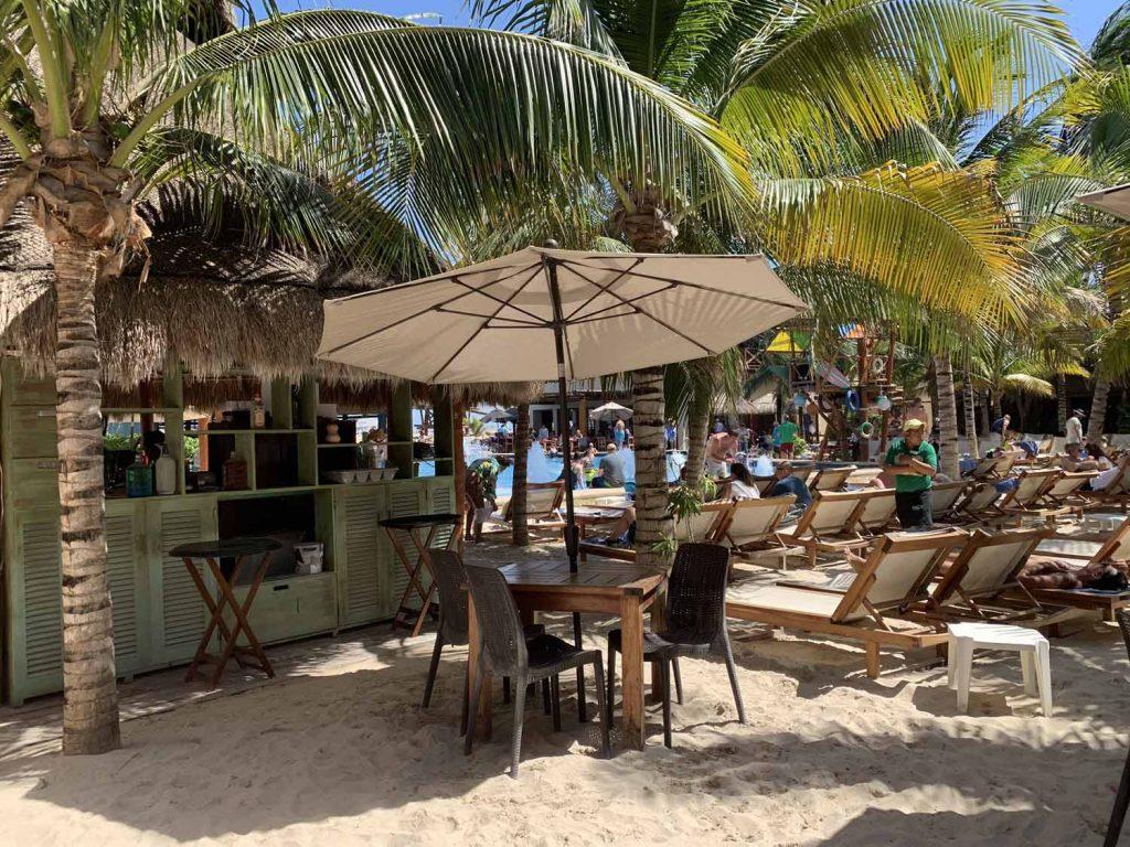 Costa Maya turistisatama