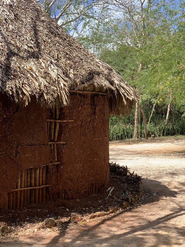 Chichén Itzá maja