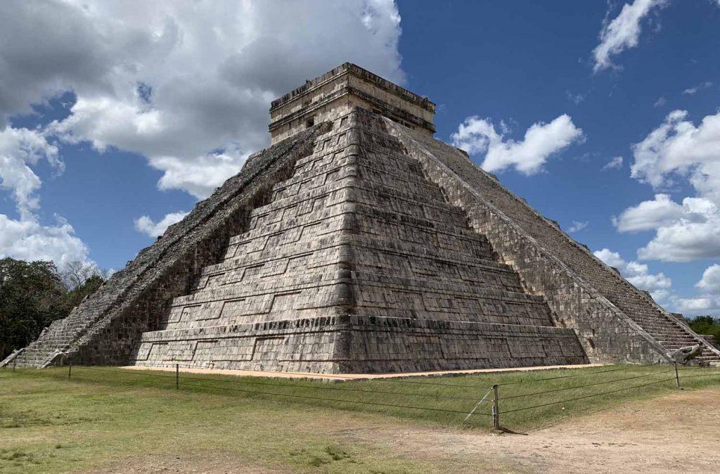 Chichén Itzá Kukulcan