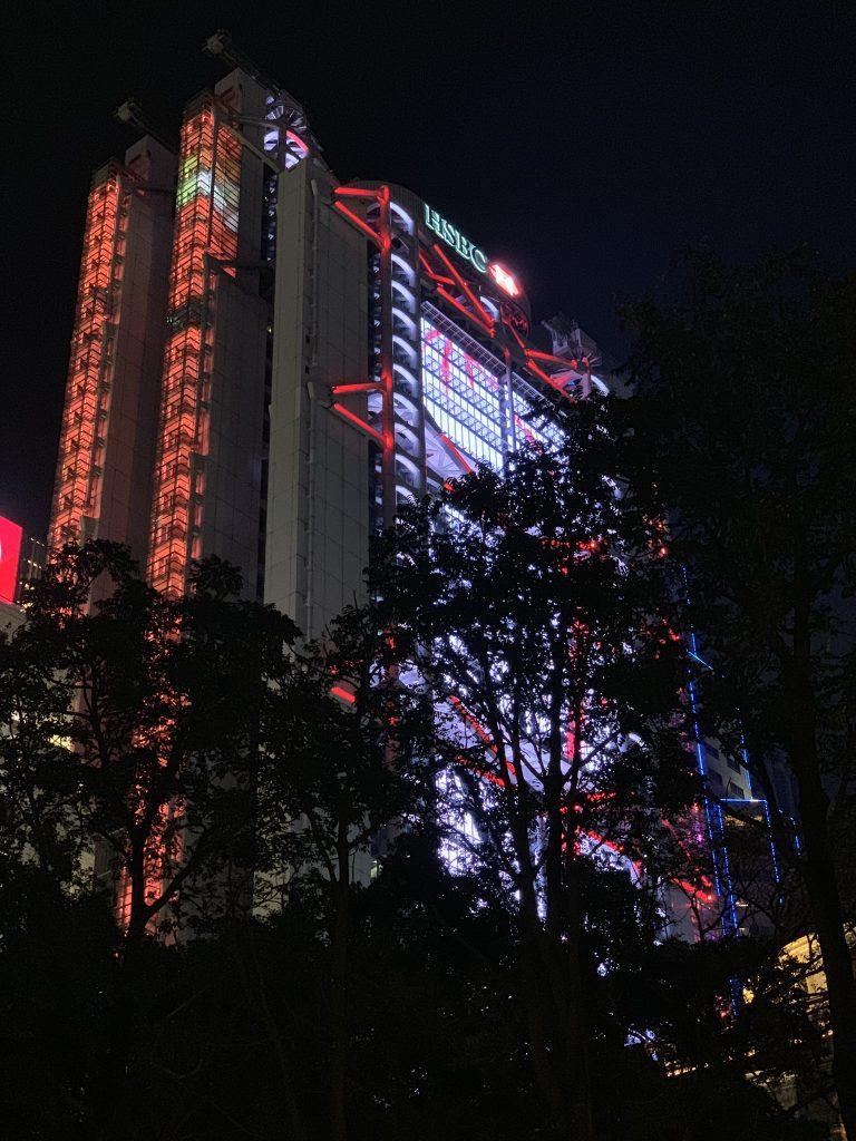 Nähtävyydet ja majoitus Hongkongissa 1