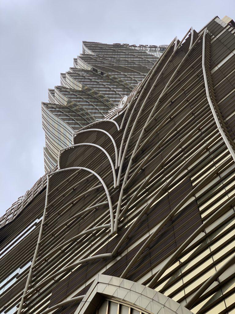 Grand Lisboa Macao