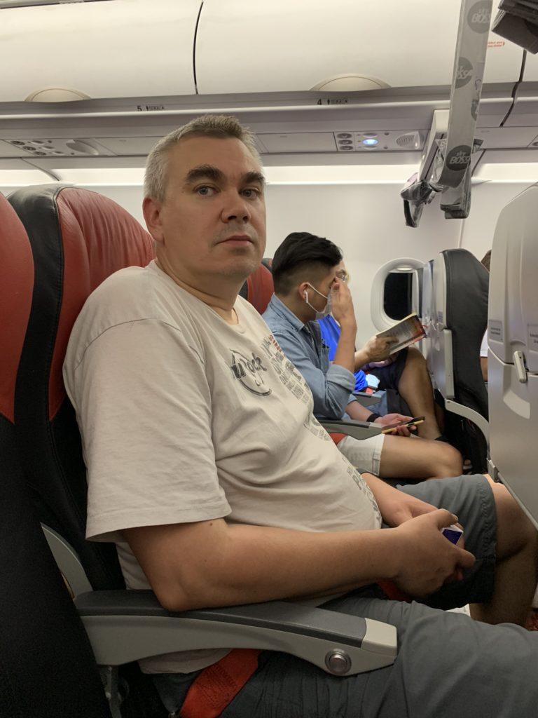 Ilkka Vietjet Airlines