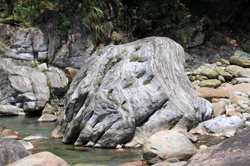 Tarokon kansallispuisto, Shakadang Trail