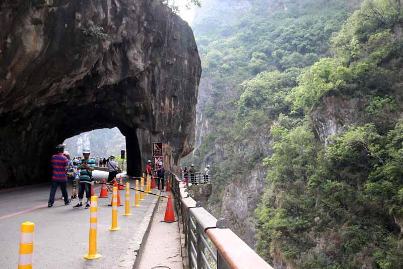 Taiwan Taroko Gorge