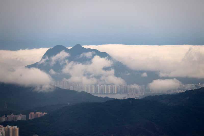 Ping An Finance Center Shenzhen