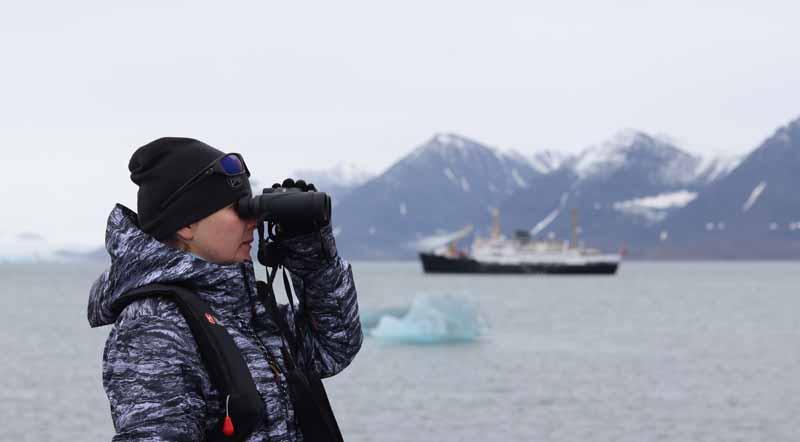 Mikkelin Valokuvausliike kiikarit Nikon Monarch