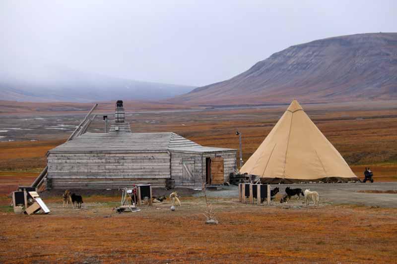 Camp Barenz