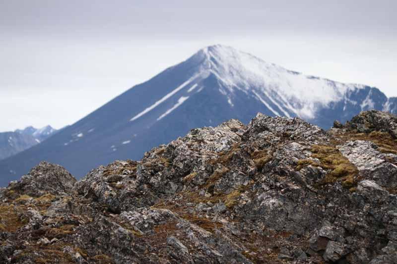 Tutkimusristeily Huippuvuorilla, päivä 3 6