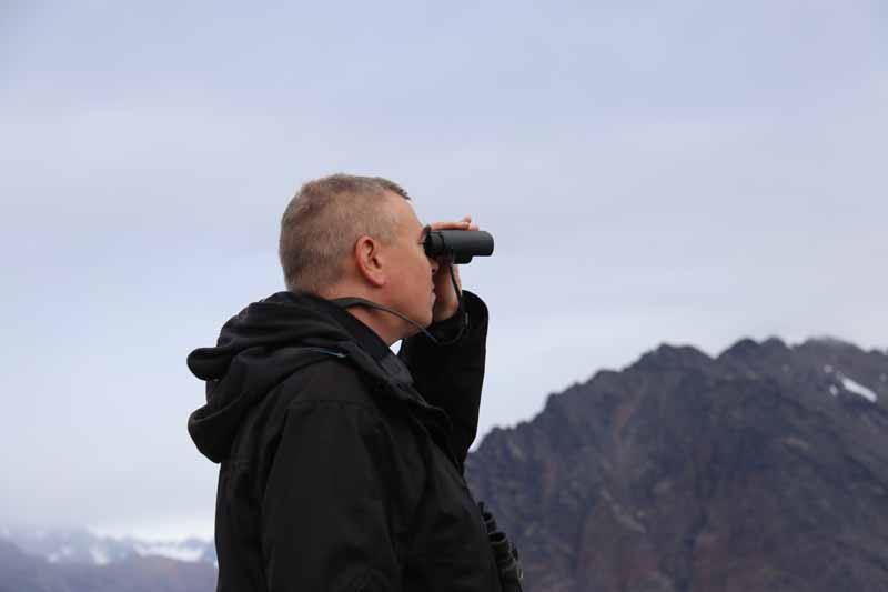 Tutkimusristeily Huippuvuorilla, päivä 3 7