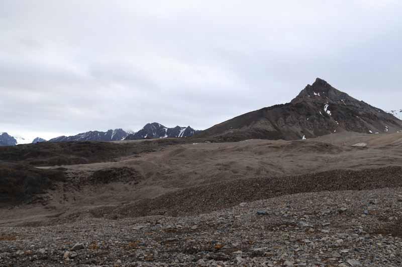 Tutkimusristeily Huippuvuorilla, päivä 3 8