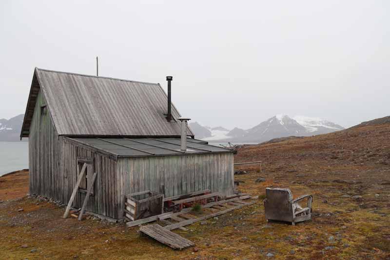 Tutkimusristeily Huippuvuorilla, päivä 3 21
