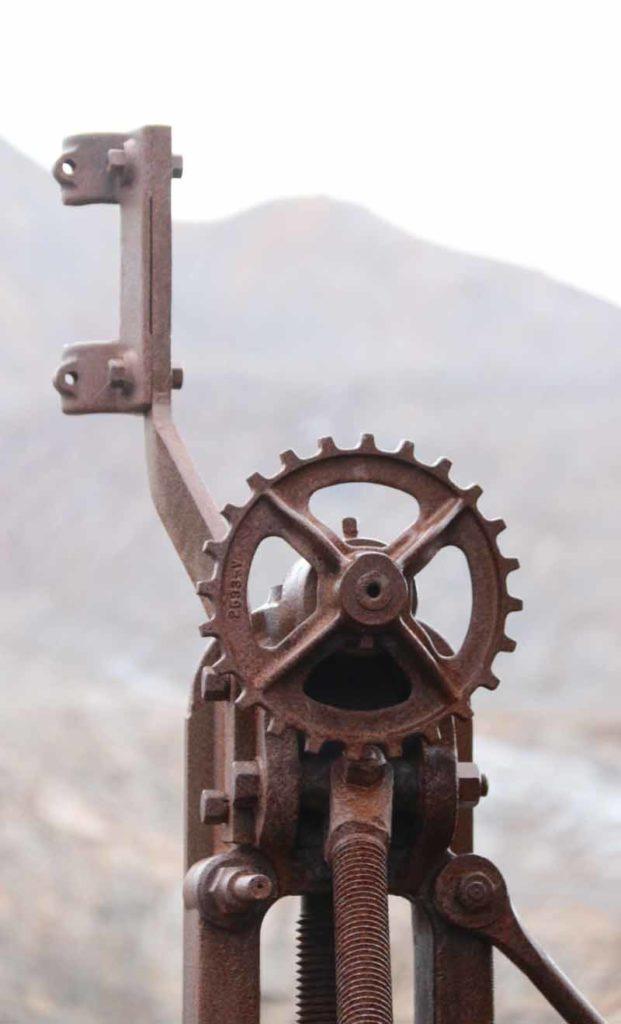 Tutkimusristeily Huippuvuorilla, päivä 3 19
