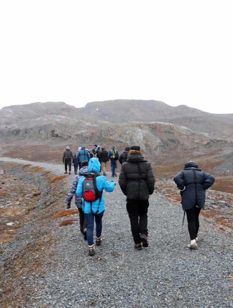 Tutkimusristeily Huippuvuorilla, päivä 3 28