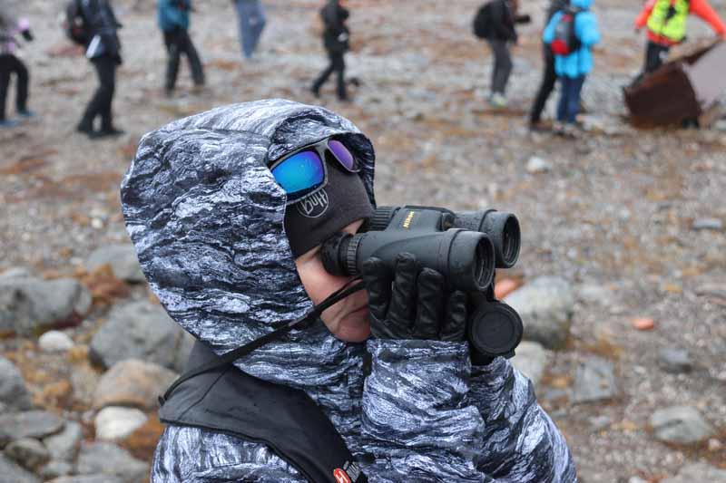 Tutkimusristeily Huippuvuorilla, päivä 3 27