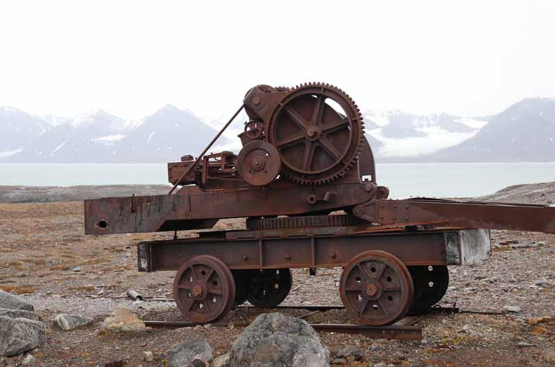 Tutkimusristeily Huippuvuorilla, päivä 3 26