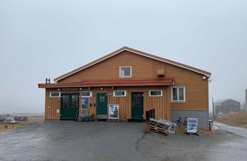 Huippuvuoret, Longyearbyen 27