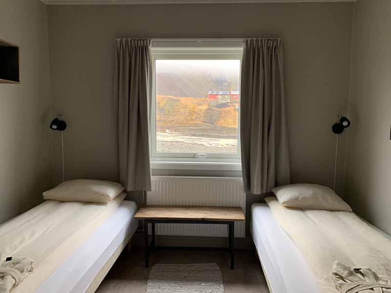 Huippuvuoret, Longyearbyen 28