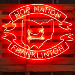 Brewdog Franklinton Hop Nation