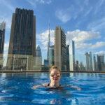 Gevora Hotel Burj Khalifa maailman korkein hotelli
