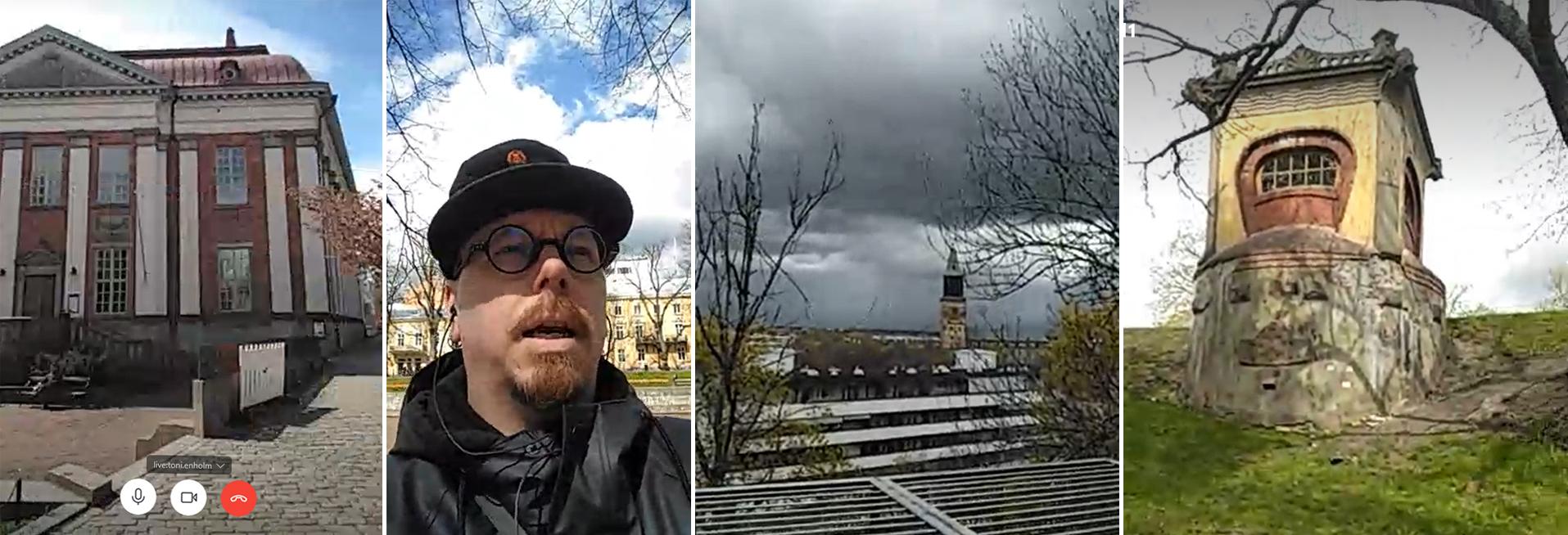 Doerz Toni Turku synkkiä tarinoita
