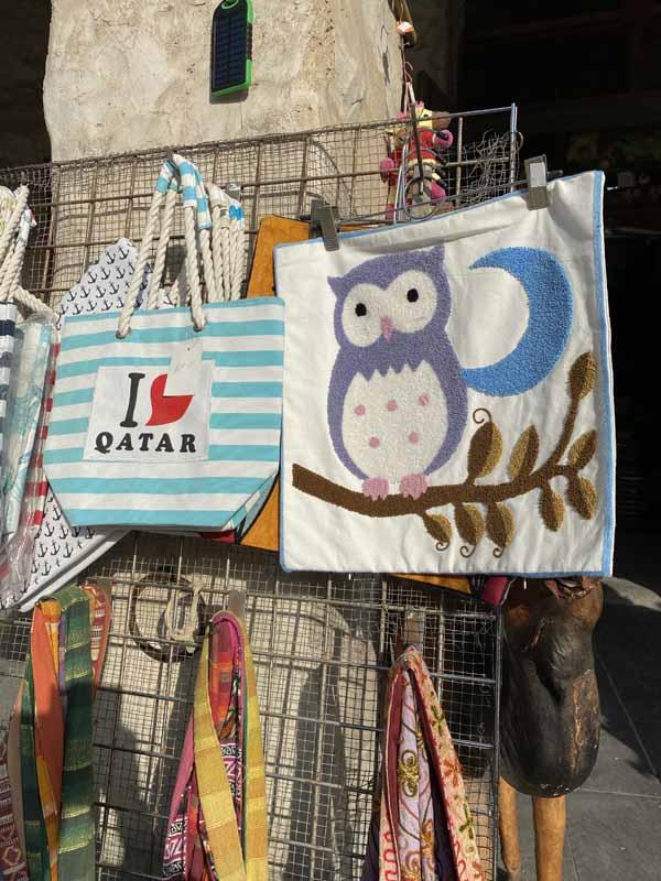 mainospöllö MTV3 Qatar