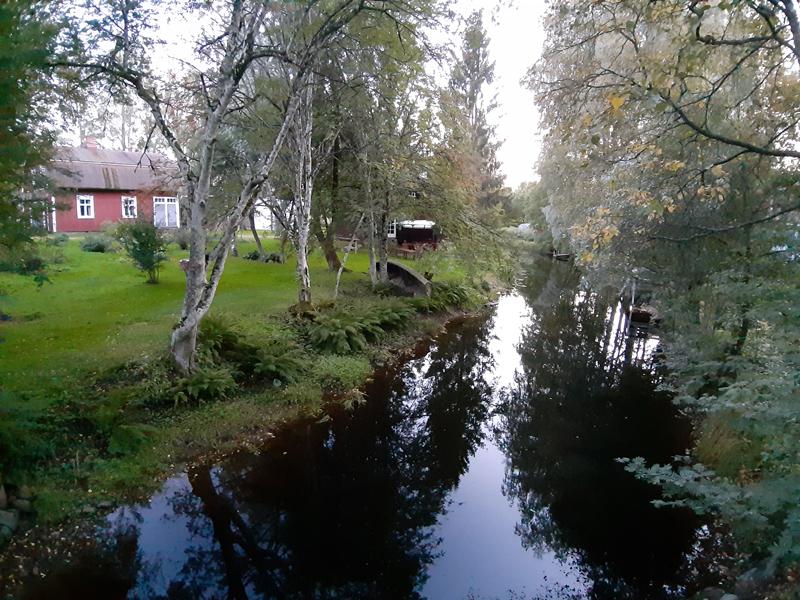 Turpoonjoki Porras Nahkurinverstas