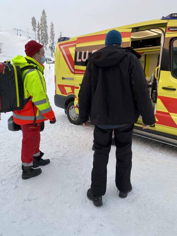 IlkkaPlaysPokemon ambulanssi