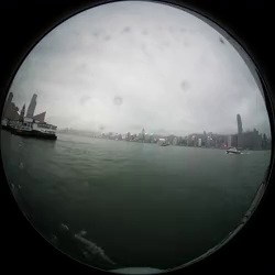 [Hong Kong Star Ferry Victoria Harbour]