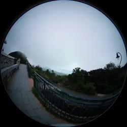 [Hong Kong Victoria Peak Garden]