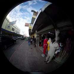 [Belize City]