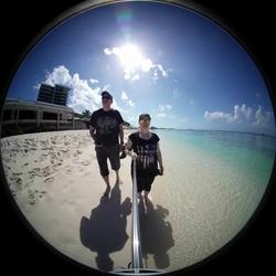 Caymansaaret - veroparatiisi vai vain paratiisi 2